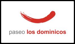 Paseo los Dominicos